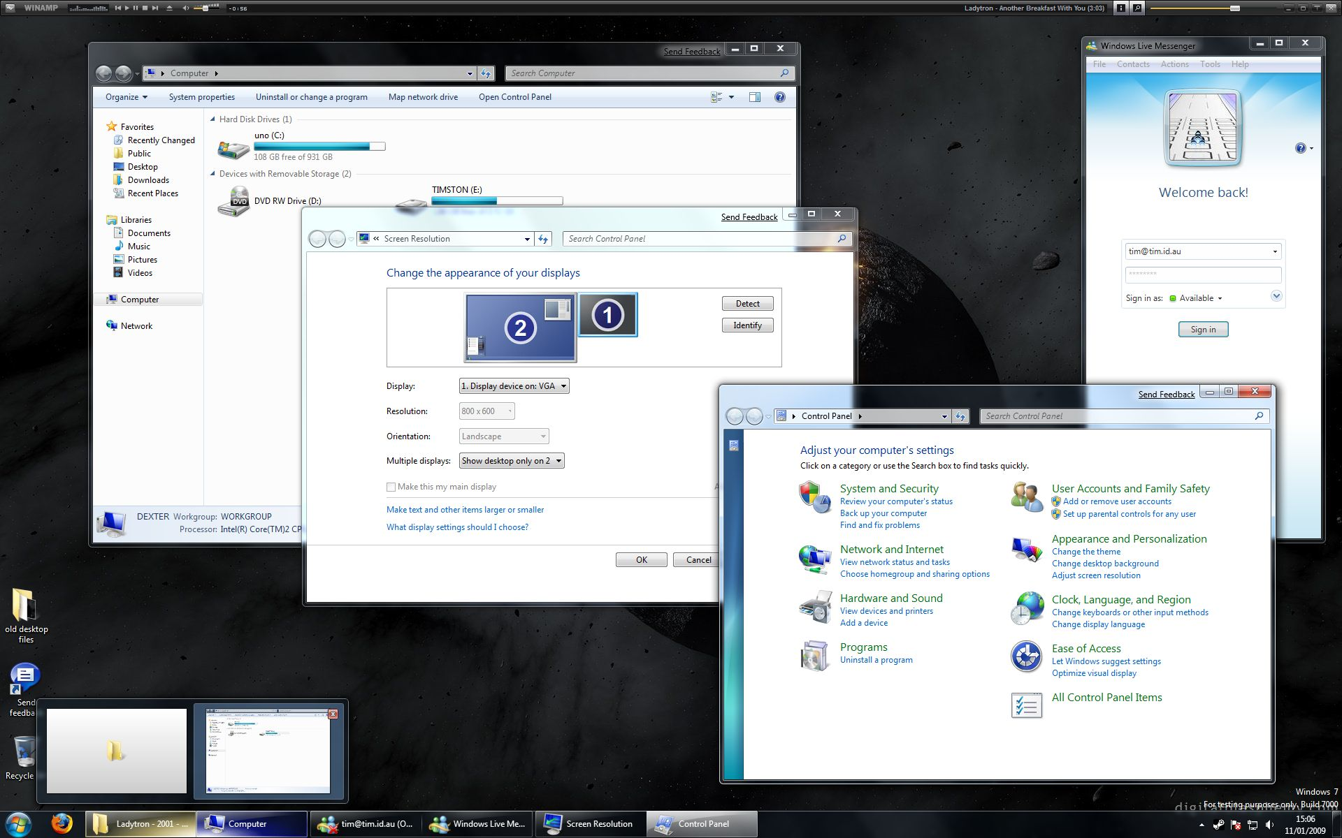 ageia physx windows 7